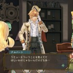 atelier shallie alchemists of the dusk sea screenshot 48