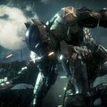 batman arkham knight E3 screenshot 01