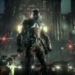 batman arkham knight E3 screenshot 02