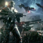 batman arkham knight E3 screenshot 04