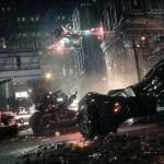 batman arkham knight E3 screenshot 07