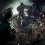 batman arkham knight E3 screenshot 08