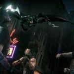 batman arkham knight E3 screenshot 09