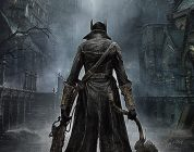 Bloodborne / PlayStation Plus