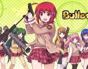 bullet girls cover def