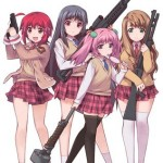 bullet girls playstation vita 05