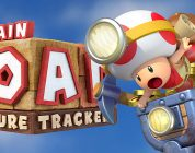 Captain Toad: Treasure Tracker, il trailer di lancio