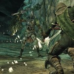 dark souls II the lost crowns screenshot 09