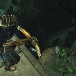 dark souls II the lost crowns screenshot 10