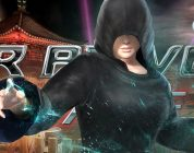 dead or alive 5 ultimate phase4 cover