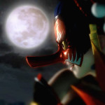 dead or alive 5 ultimate tengu 1