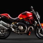 ducati 1200 monster hunter limited edition 02