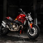 ducati 1200 monster hunter limited edition 05