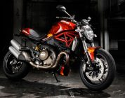 ducati monster hunter cover