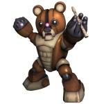 dynasty warriors gundam reborn E3 02