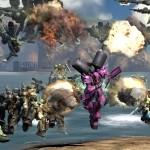 dynasty warriors gundam reborn E3 04