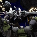 dynasty warriors gundam reborn E3 06