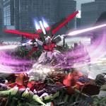 dynasty warriors gundam reborn E3 07