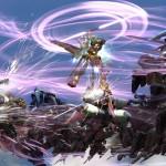 dynasty warriors gundam reborn E3 09
