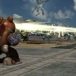 dynasty warriors gundam reborn E3 12