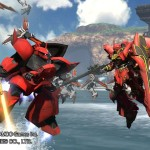 dynasty warriors gundam reborn E3 13
