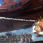 dynasty warriors gundam reborn E3 14