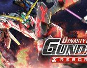 Dynasty Warriors: GUNDAM Reborn, disponibile ora