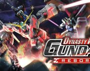 dynasty warriors gundam reborn recensione cover