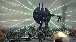 Ci sarà pure un motivo se si chiama Destroy Gundam...