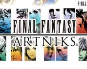 final fantasy artniks cover