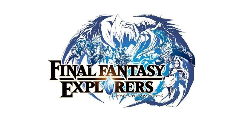 final fantasy explorers cover
