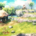 final fantasy explorers immagini 12