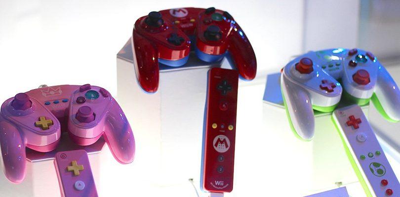 gamecube controller wii u cover