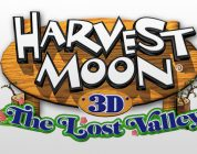 harvest moon 3D the lost valley cover