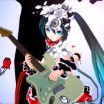 hatsune miku project diva f 2nd E3 03