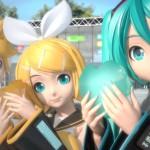 hatsune miku project diva f 2nd E3 11