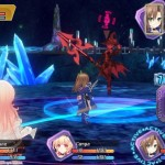 hyperdimension neptunia re birth 1 11