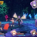 hyperdimension neptunia re birth 1 25