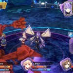 hyperdimension neptunia re birth 1 33