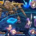 hyperdimension neptunia re birth 1 36