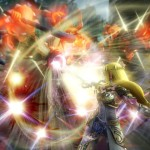 hyrule warriors E3 09
