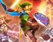 hyrule warriors cover E3