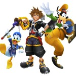 kingdom hearts 2 5 remix screenshot 02