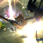 kingdom hearts 2 5 remix screenshot 12