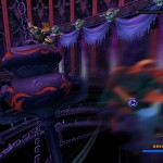 kingdom hearts 2 5 remix screenshot 13