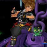 kingdom hearts 2 5 remix screenshot 15