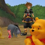kingdom hearts 2 5 remix screenshot 29