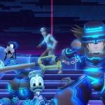 kingdom hearts 2 5 remix screenshot 30