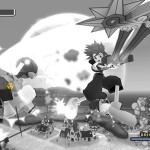 kingdom hearts 2 5 remix screenshot 31