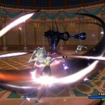 kingdom hearts 2 5 remix screenshot 37